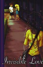 Invisible love by SMURFRETE