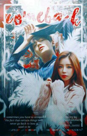 [16+] Comeback + KimTaehyung by -pinkeusavage