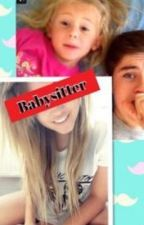 The Babysitter (Nash Grier Fanfic) by maggiegolden0508