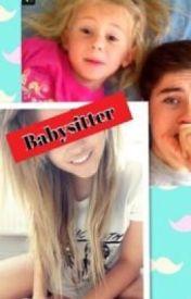 The Babysitter (Nash Grier Fanfic) by maggiegolden0508