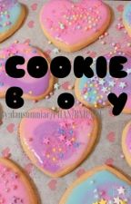 🍪Cookie Boy🍪(phan/BXB) by HOLOPHANTRASH