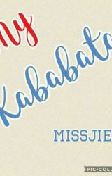 My Kababata  by missjiell