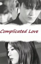 Mine (Complicated Love) => Seulyong by ich_TY