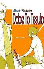 Dobe To Tesuto by yulinda04