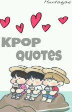 Kpop Quotes by pockysif