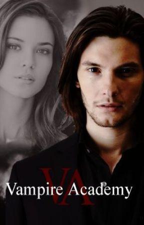 Vampire Academy: Dimitri's Story (Oneshots) by writtenwithwords
