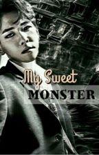 My Sweet Monster || وَحْشِي الجَمْيِل by KJIN_exol