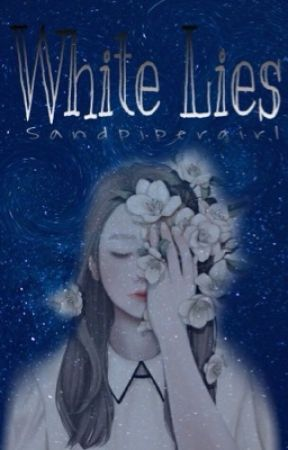 White Lies {discontinued} by sandpipergirl