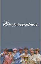 Bangtan oneshots by jungukookie
