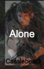Alone by cas_bear_45