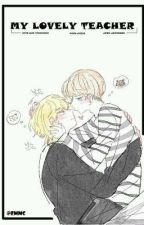 My Lovely Teacher[Vmin] by ZonaBts_KimPark