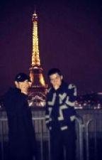 Paris by Aiden_fanmyun