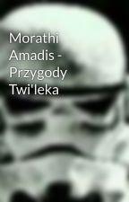 Morathi Amadis - Przygody Twi'leka by Thorus123