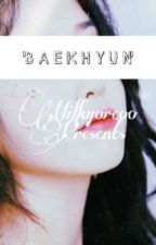 Baekhyun by Byunay04