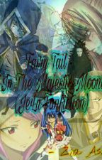 Fairy Tail - Lost In The Majestic Moonlight (JeLu Fanfiction) by ZiaAshley_0013