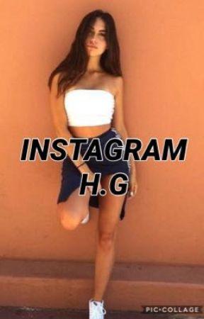 Instagram H.G by dolan1703