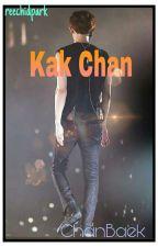Kak Chan 👂 [chanbaek] by reechidpark
