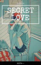Secret Love •YoonMin• by Gii79--