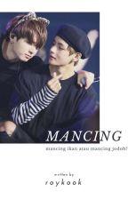 Mancing +kth;jjk ✔ by roykook