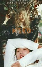 [On Going] I Need You  by 29_baby