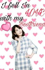 I fell inlove with my bestfriend (one shot story) by AtheaSangster