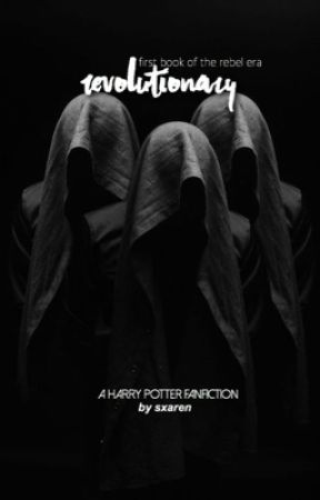 Revolutionary | Harry Potter [1] by sxaren