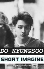 Do Kyungsoo - Short Imagine by jinpaw