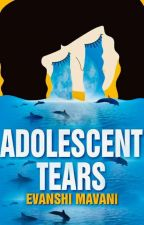 Adolescent Tears by evxnshi