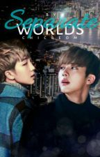 Separate Worlds [NamJin] by chicbeom