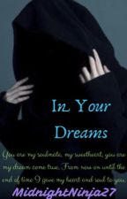 In Your Dreams: a Harry X Voldemort|Tom by MidnightNinja27