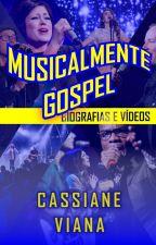 Musicalmente Gospel by WorldsCassy