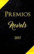 Premios Novels 2da Edición by PremiosNovels