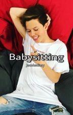 Babysitting // Jacob Sartorius  by jacobsdiary