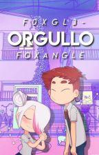 Orgullo ; foxangle;;1 by F0XGL3-