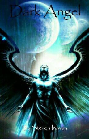 The Dark Angel by Zyrofern