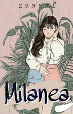 MILANEA by zaasmf