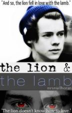 the lion & the lamb [coming soon] by MrsNiallHoran