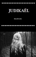 Judikaël. by blurofwriter