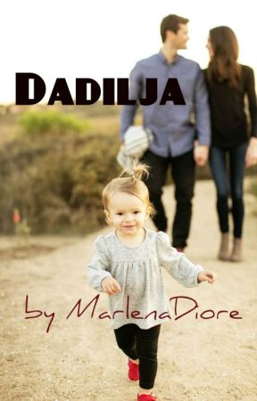 Dadilja  by MarlenaDiore