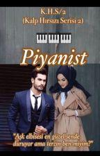 Piyanist (KHS/2) by edebiyazar_
