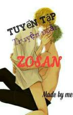 Zosan One Shot by Yuki1103
