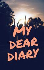 My Dear Diary by Jewel1237