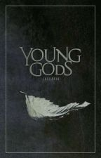 Young gods || damon salvatore love story || ✏ by laccaria