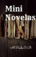 Mini Novelas by PichuCB