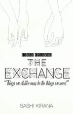 TPB [I]: The Exchange by kirskey