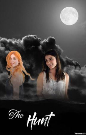 The Hunt >> Tv Show Crossover by vemma0203