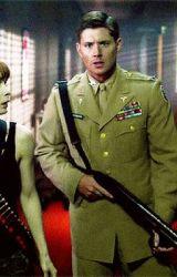 Vietnam war (Dean Winchester) by rosesway