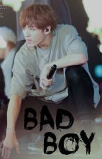 BAD BOY | Jungkook HOT +18 by BesameJIMIN