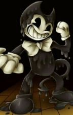 Bendy x Reader ~Inky Disaster~ by Inking_Cat