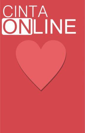 Cinta Online Wattpad